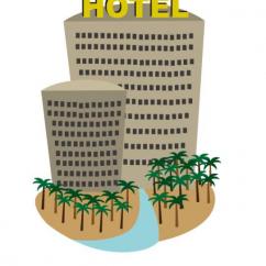 ホテル13